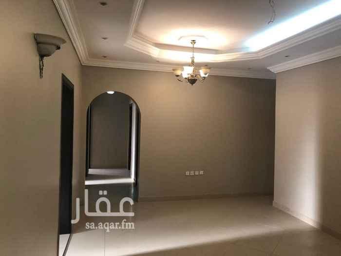 شقة للإيجار في شارع سابق بن ماجه ، حي الربوة ، جدة ، جدة