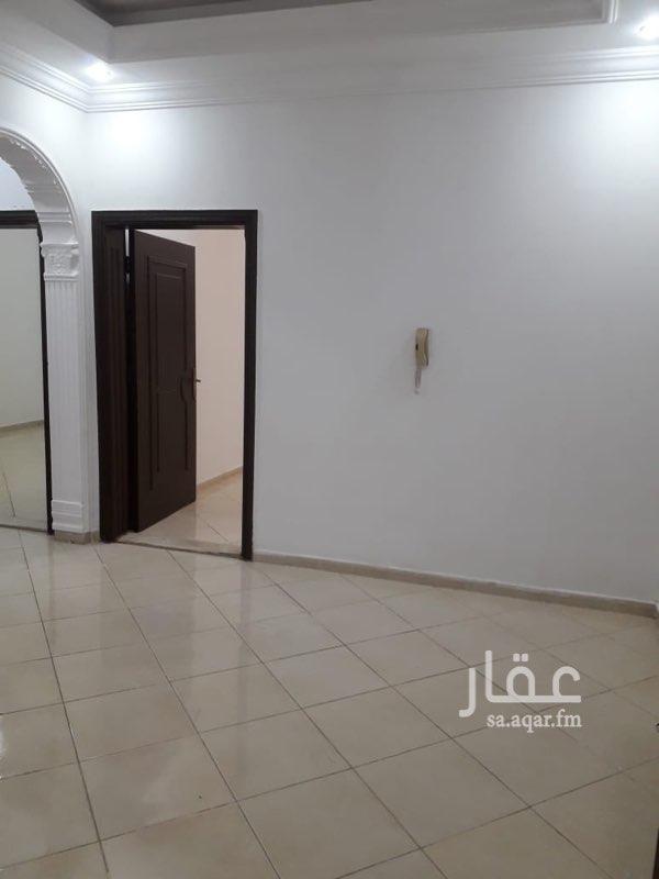شقة للإيجار في شارع العنيدمي ، حي المروة ، جدة ، جدة