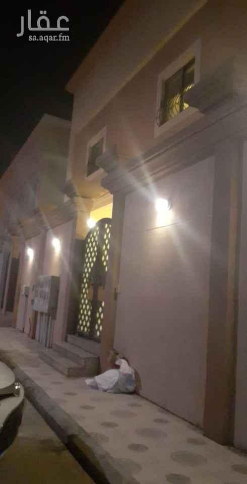 دور للإيجار في شارع أبو الحسن الحراني ، حي الجسر ، الخبر ، الخبر