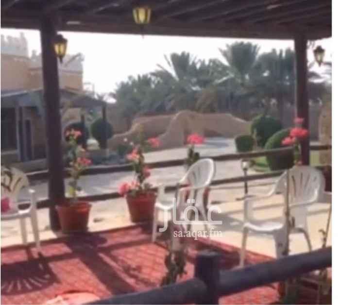 استراحة للبيع في حي الرمال ، الرياض ، الرياض