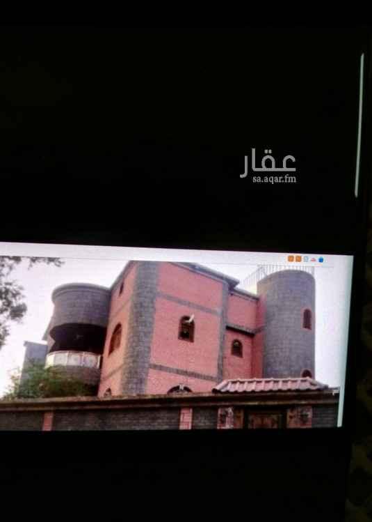 فيلا للبيع في حي العمرة الجديدة ، مكة ، مكة المكرمة