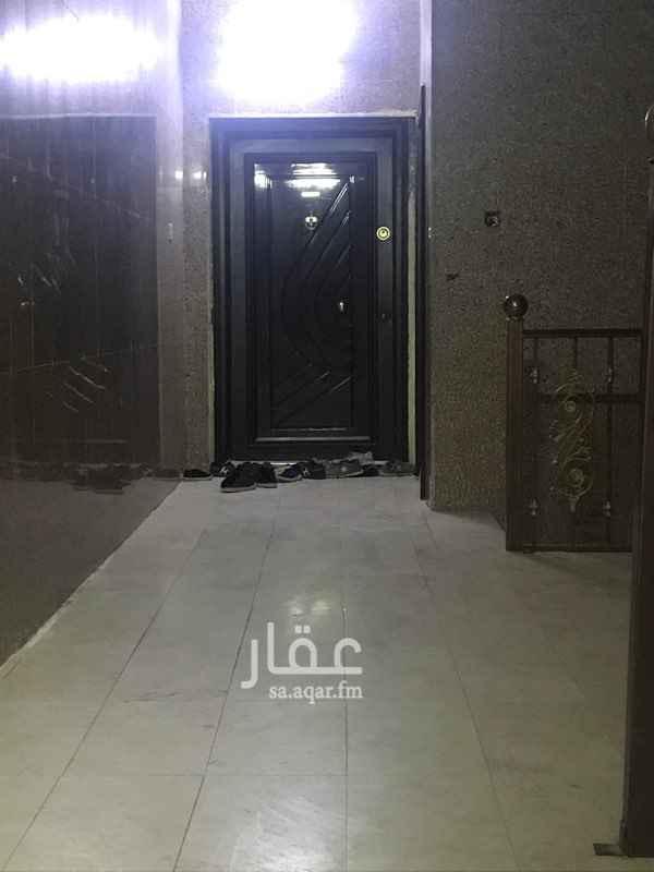 شقة للبيع في شارع عبدالرحمن بن معاذ بن عثمان ، حي الدفاع ، المدينة المنورة ، المدينة المنورة