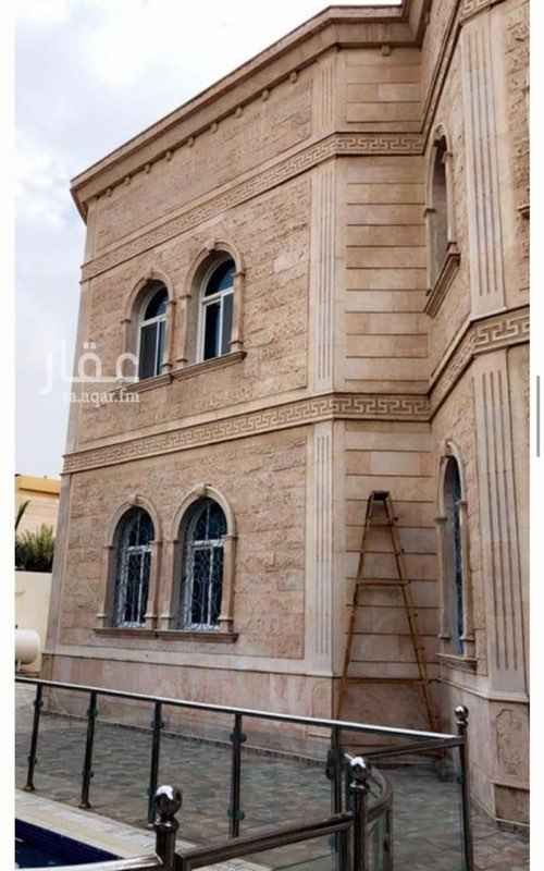 فيلا للبيع في شارع الامير سلطان فرعي ، حي المحمدية ، جدة