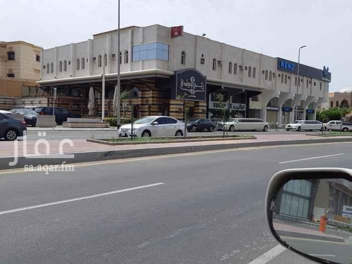 أرض للبيع في شارع ابن زيدون ، حي الروضة ، جدة