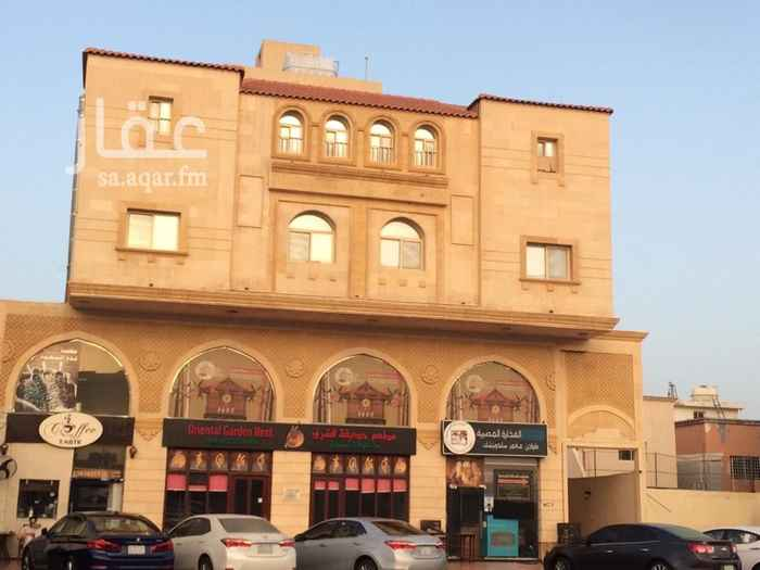عمارة للبيع في شارع الصفا ، حي النهضة ، جدة ، جدة