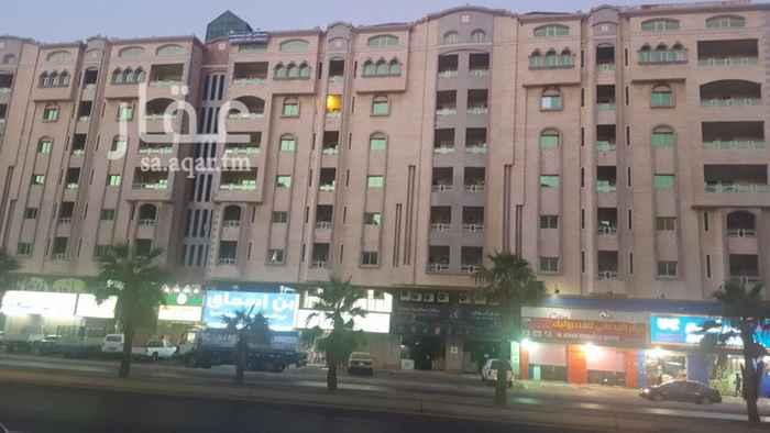 أرض للبيع في شارع الاندلس ، حي الحمراء ، جدة ، جدة