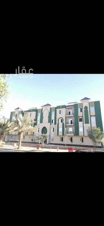 شقة للبيع في شارع وادي المناقب ، حي الشهداء ، الرياض ، الرياض