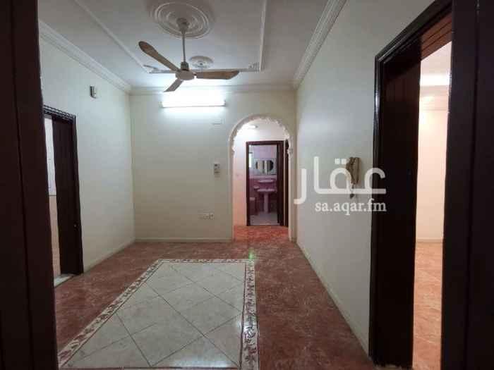 شقة للإيجار في شارع تاج الدين الكندي ، حي المروة ، جدة