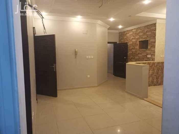 شقة للبيع في شارع ابن الجريح ، حي المروة ، جدة
