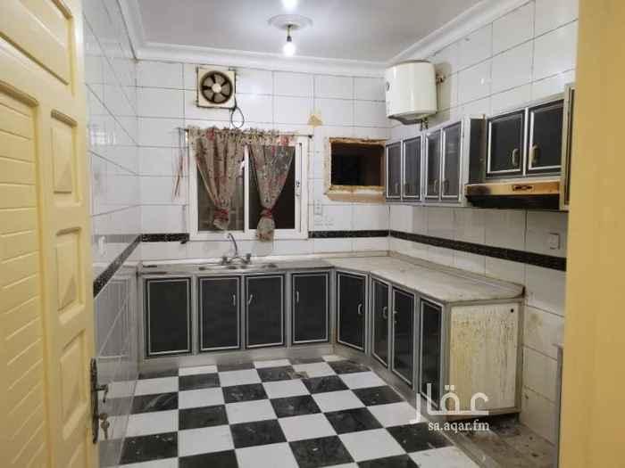شقة للإيجار في شارع شمس الدين البابلي ، حي الربوة ، جدة