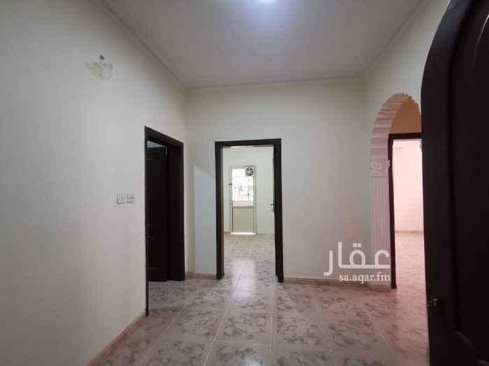 شقة للإيجار في شارع الفضل بن مروان ، حي المروة ، جدة