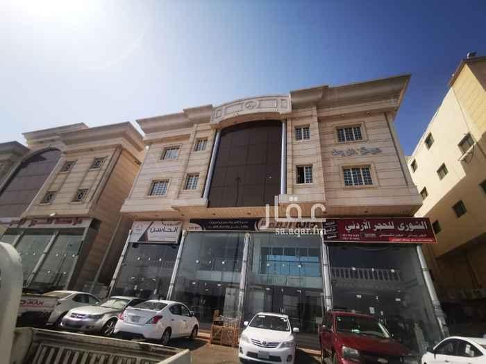 مكتب تجاري للإيجار في الطريق الدائري ، حي الصفا ، جدة ، جدة