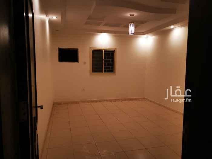 شقة للإيجار في شارع عبدالحق النقشبندي ، حي المروة ، جدة ، جدة