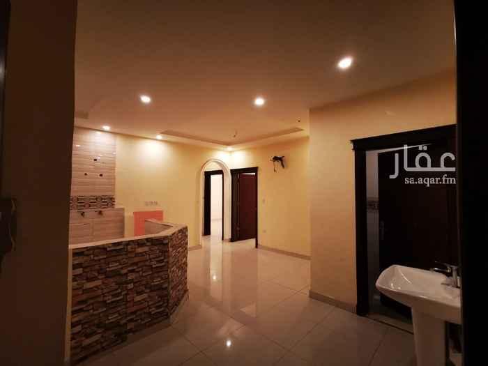 شقة للبيع في شارع ابراهيم العميدي ، حي المروة ، جدة ، جدة