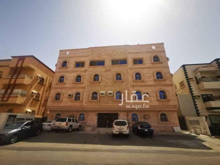شقة للإيجار في شارع احمد الطبيي ، حي النسيم ، جدة ، جدة