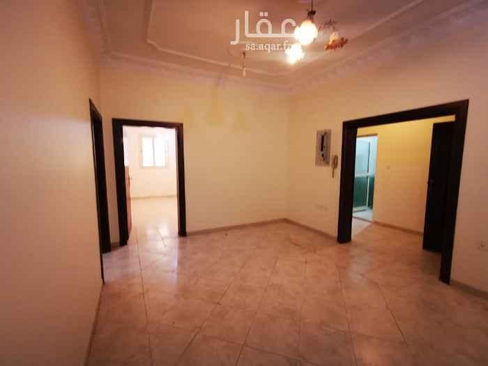 شقة للإيجار في شارع عمران بن حطان ، حي المروة ، جدة ، جدة