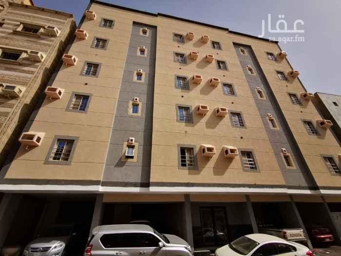 شقة للإيجار في شارع الأمير ماجد ، حي الربوة ، جدة ، جدة