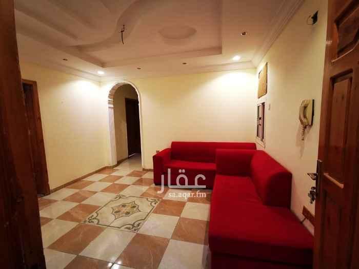 شقة للإيجار في شارع جعفر بن عفان ، حي المروة ، جدة ، جدة