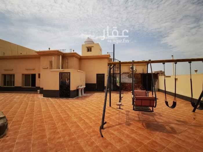 فيلا للإيجار في شارع عمران بن حطان ، حي المروة ، جدة ، جدة