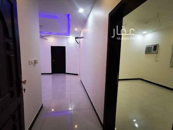 شقة للإيجار في شارع سهيل بن صخر ، حي الربوة ، جدة ، جدة