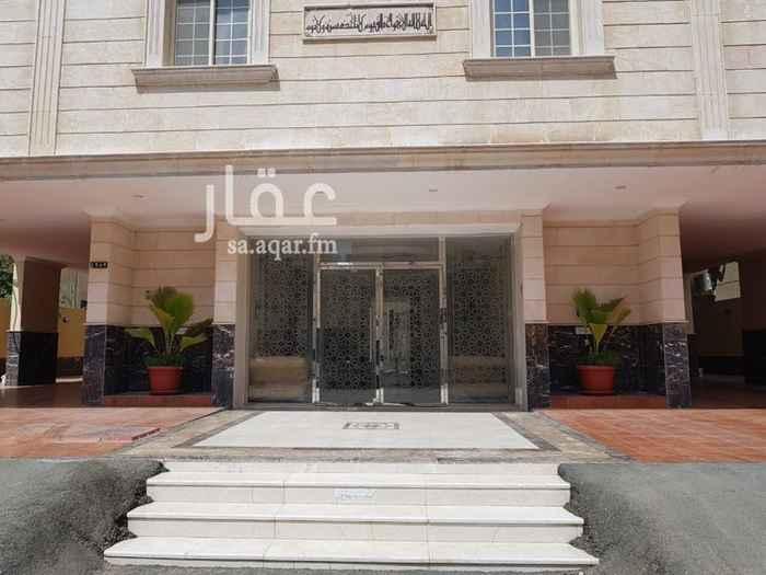 مستودع للإيجار في شارع يحيى بن مروان ، حي الصفا ، جدة