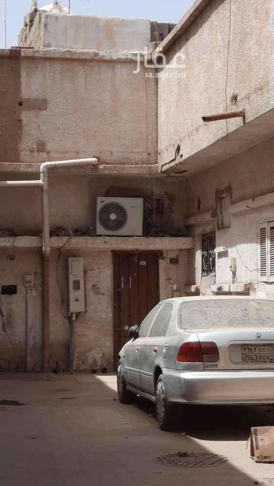 بيت للبيع في شارع المنذر بن مصعب ، حي الخالدية ، الرياض ، الرياض
