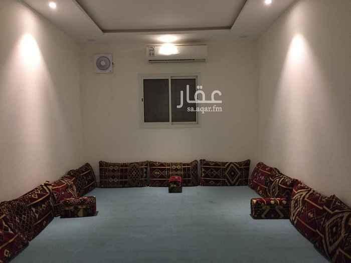 غرفة للإيجار في شارع البلقاء ، الرياض
