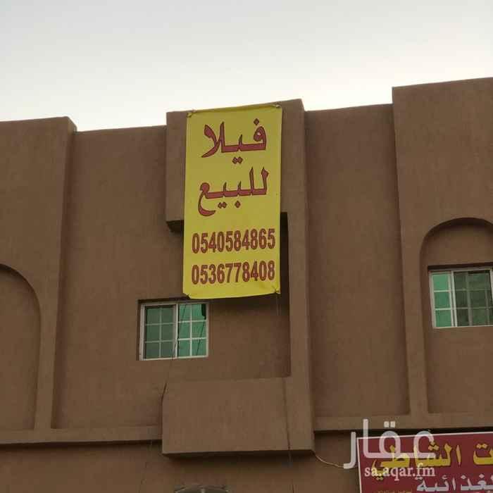 فيلا للبيع في شارع محمد بن ابي الصيف ، حي الشاطئ ، جدة