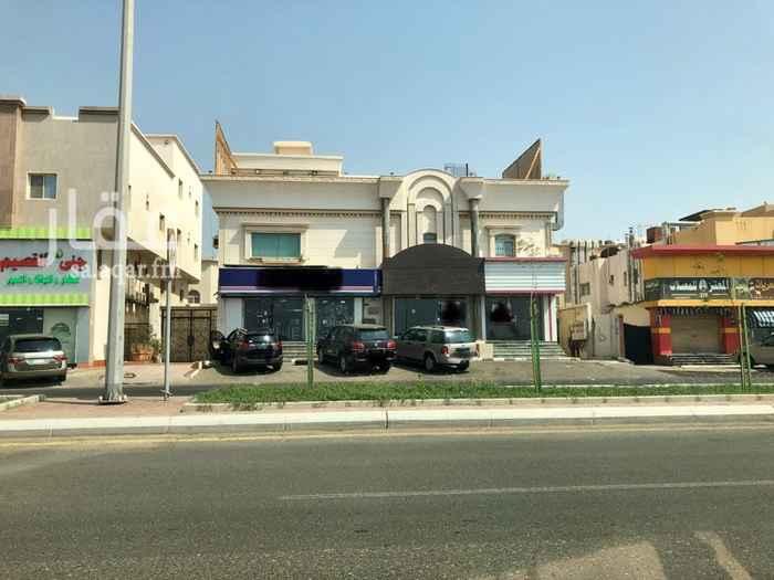 عمارة للبيع في شارع السلام ، حي المحمدية ، جدة