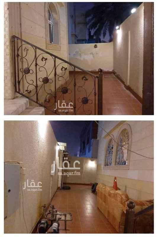 فيلا للبيع في شارع حليمة السعدية ، حي المحمدية ، جدة