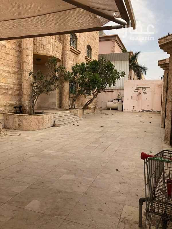 فيلا للبيع في طريق الامير سلطان ، حي النهضة ، جدة ، جدة