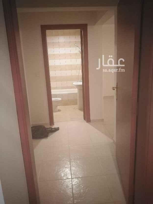 شقة للإيجار في شارع السمره ، حي الياسمين ، الرياض ، الرياض