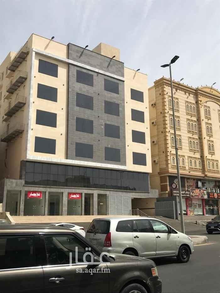 عمارة للإيجار في شارع قريش ، حي البوادي ، جدة ، جدة