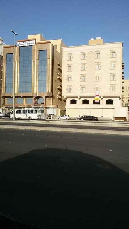 عمارة للبيع في حي الواحة ، جدة ، جدة