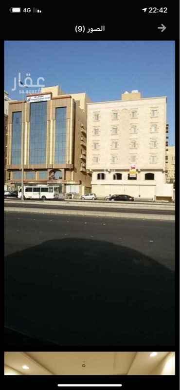 عمارة للبيع في شارع الامير محمد بن عبدالعزيز ، حي العزيزية ، جدة ، جدة