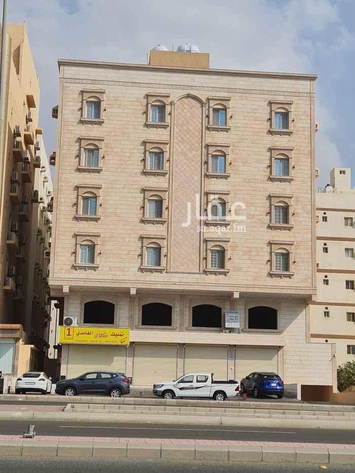 عمارة للبيع في شارع جبل الجديبه ، حي العزيزية ، جدة ، جدة