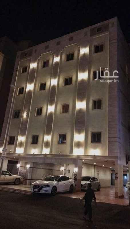 عمارة للبيع في شارع الأمير محمد بن عبدالعزيز ، حي العزيزية ، جدة ، جدة