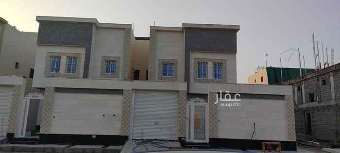 فيلا للبيع في شارع صلاح الدين الايوبي ، ضاحية الملك فهد ، الدمام ، الدمام