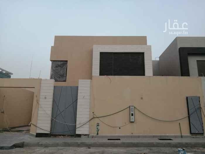 فيلا للبيع في شارع داريا ، حي العقيق ، الرياض ، الرياض