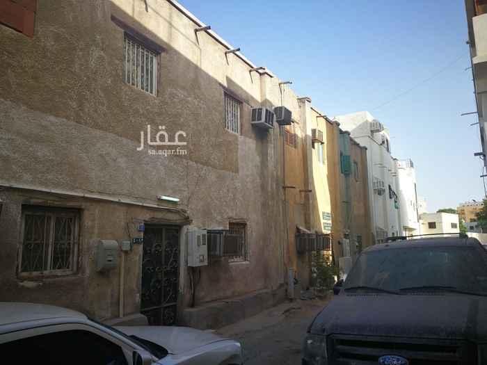 بيت للبيع في شارع ابو عتاب ، حي الشرفية ، جدة ، جدة