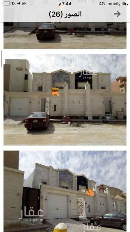 فيلا للبيع في شارع عبداللطيف المبارك ، حي طويق ، الرياض ، الرياض