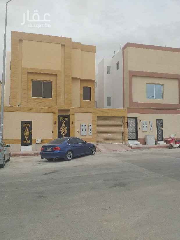 فيلا للبيع في شارع ابي الحسين المختار ، حي العقيق ، الرياض ، الرياض