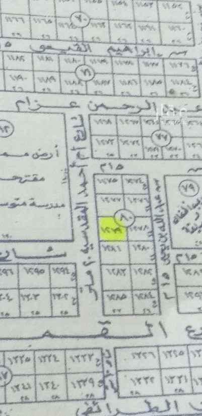 أرض للبيع في شارع سودة ، حي الازدهار ، الرياض ، الرياض