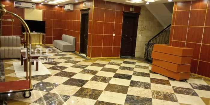 شقة للإيجار في شارع عبدالواحد الازجي ، حي قرطبة ، الرياض