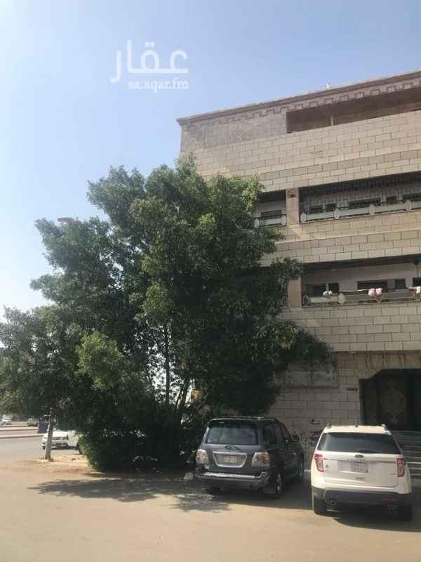 عمارة للبيع في شارع عبدالله الأموي ، حي الروابي ، جدة ، جدة