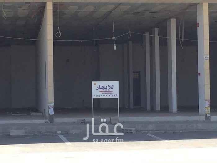 محل للإيجار في شارع التوحيد ، حي العوالي ، الرياض
