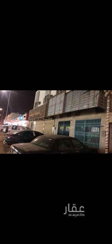 محل للإيجار في شارع سدير ، حي الزهرة ، الرياض ، الرياض