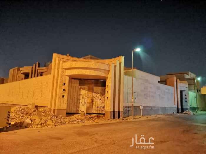 فيلا للبيع في شارع ابن عباد ، حي ظهرة البديعة ، الرياض ، الرياض
