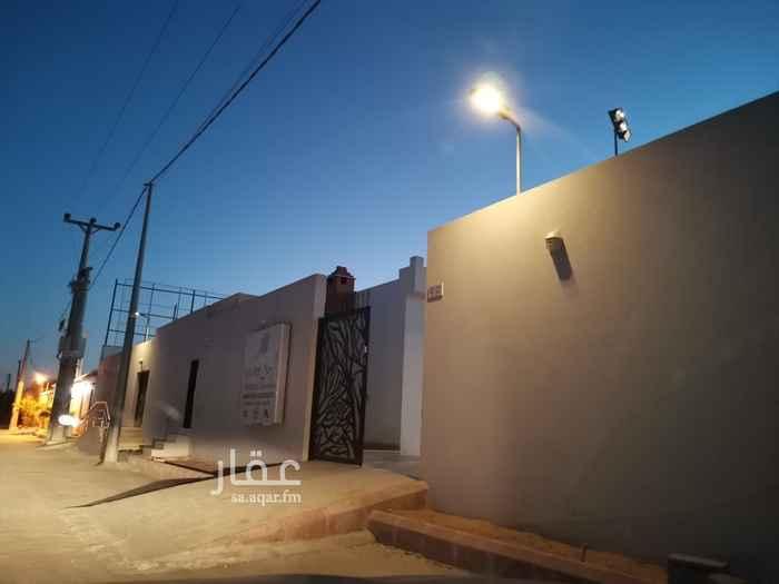 استراحة للإيجار في الرياض ، حي الرمال ، الرياض