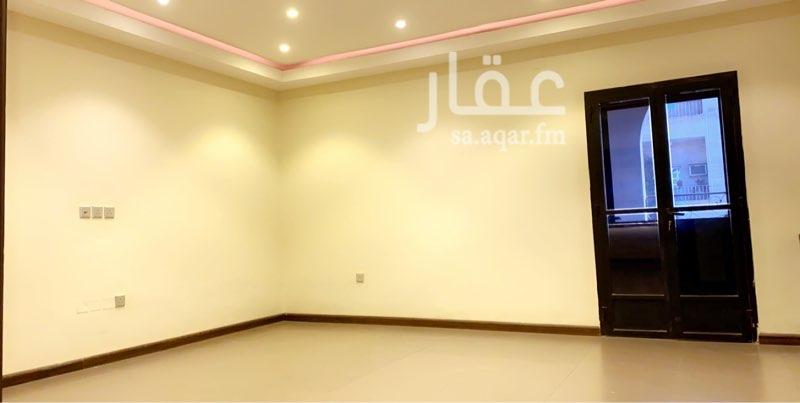 شقة للإيجار في شارع عبدالقادر مبارك ، حي الروضة ، جدة ، جدة